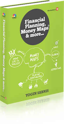 Financial Planning, Money Maps