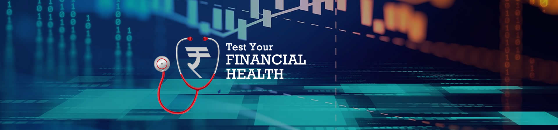 Test your Financial Health